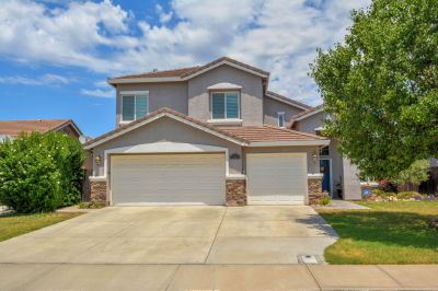 1813 Elk Ridge Ct. Atwater, Ca